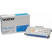 TN-04C Синий тонер-картридж для Brother...