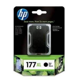 C8719HE Картридж №177 XL для HP PhotoSmart 3108, 3110, 3207, 3210, 3210A, 3210V, 3213, 3214, 3308, 3