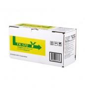 TK-570Y [1T02HGAEU0] Тонер-картридж для Kyocera FS-C5400DN, P7035CDN, Yellow (12 000 стр.)