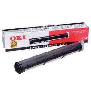 01179801/09002390 Тонер-туба к OkiPage 4W/ 4W Plus/ 4M/ OkiFax 4100; MB 9404 (2000 стр.)