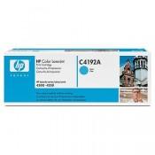 C4192A Картридж голубой для HP Color LJ...