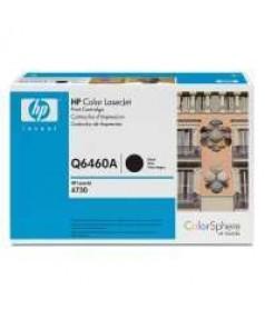 Q6460A / Q6460AC HP 644А Картридж для HP Color LaserJet 4730 Black (черный) 12000стр.