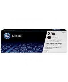 CB435A HP 35A Картридж для HP LJ P1000/ 1002/ P1005/P1006/P1007/P1008 (1500 стр.)