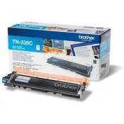TN-230C Голубой картридж Brother для HL-...