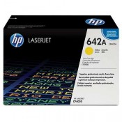 CB402A HP 642A Картридж для HP Color Las...