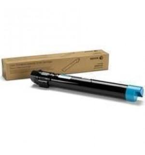 006R01464 / 006R01456 Тонер голубой для цветного XEROX WC 7120/7125/7225 (15000 стр.)