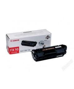 FX-10 [0263B002] Тонер-картридж для Canon FAX-L100/ L120 L140/ L160, MF4018/ MF4120/ MF4140/ MF4150/ MF4270/ MF4320d/ MF4330d/ MF4340d/ MF4350d/ MF4370dn/ MF4380dn/ MF4650PL/MF4660PL/ MF4690 (2000 стр.) (оригинальный картридж)