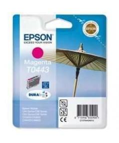 T0443 / T044340 Картридж для Epson Stylus C84/ C86, C64/ C66, CX3600/ 3650/ 6400/ 6600 (450стр.) Magenta