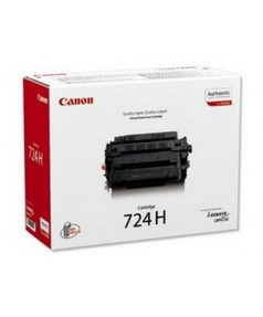 Canon Cartridge 724H [3482B002] Картридж для Canon i-SENSYS LBP6750dn (12 500 стр)