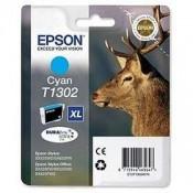 T1302 OEM Картридж синий для Epson Stylu...