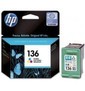 C9361HE HP 136 Картридж для HP DJ 5443/...