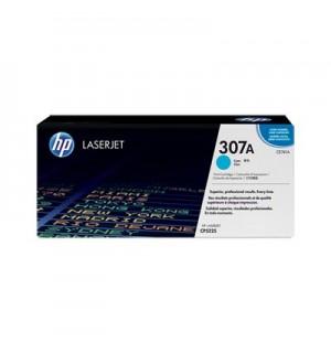 УЦЕНЕННЫЙ голубой картридж HP CE741A №307А для CP5220/ 5225