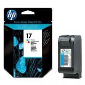 C6625A HP 17 Картридж для HP DJ 816/ 825...