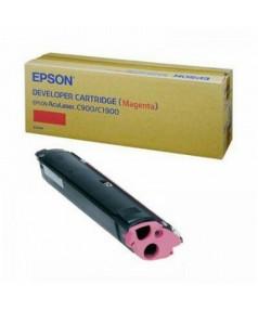S050098 Тонер-картридж Epson AcuLaser C1900/ C900 Magenta (4500стр.)