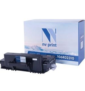 106R02310 совместимый Картридж NV Print для Xerox WC 3315/3325 MFP (5000 стр)