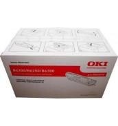 09004078 Тонер-картридж для OKI B6200/ B6300/ B6250 (11000 стр.)