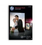 Q8028A HP Premium+ Photo Paper. Глянцевая фотобумага высш. кач-ва для печати без полей, 10х15, 280 г