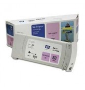 C4945A HP 83 Картридж Light-Magenta UV д...