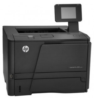 CF278A HP LaserJet Pro 400 M401dn (A4, 1200dpi, 33ppm, 256Mb, 2tray 250+50, USB2.0+Walk-Up/GigEth, P