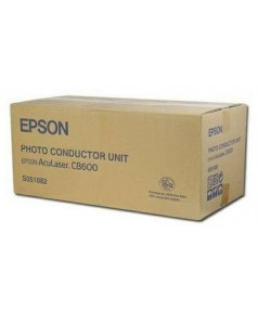 S051082 Фотокондуктор для Epson AcuLaser С7000 C8600 (50 000 ч/ б, 12 500 цв. стр.)