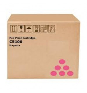 Type-C5100 [828404] Картридж Ricoh пурпурный для Ricoh Pro C5100S/C5110S (30000стр.)