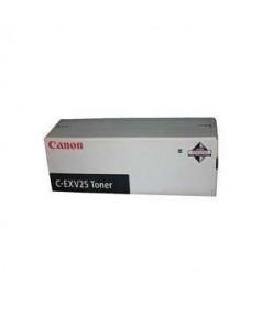C-EXV25Bk [2548B002] Тонер-картридж Canon Black для image PRESS C6000, черный (1145гр)