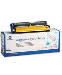 1710517-008 (4576511) Konica Minolta Тонер-картридж для Minolta-QMS mc2300/ mc2350, Hi-Capacity Tone