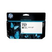 B3P22A HP 727 Картридж с матовыми черным...