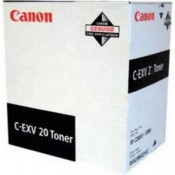 C-EXV20 Black [0436B002] Тонер-картридж...