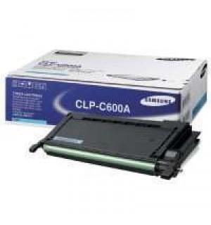 CLP-C600A Картридж Samsung к цветным принтерам CLP-600/ 600N, CLP-650/ 650N