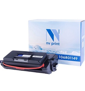 106R01149 совместимый Картридж NV Print для Xerox Phaser 3500 (12000 стр.)