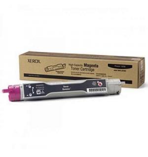 106R01145 Тонер-картридж пурпурный для Phaser 6350 (10000 стр.)