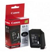 УЦЕНЕННЫЙ струйный картридж Canon BX-3 [0884A002] для FAX B100/ B110/ B120/ B140/ B150/ B155/ B820/ B840; MultiPASS-10 (1000 стр.)