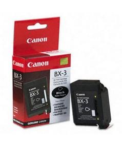 BX-3 [0884A002] Струйный картридж к Canon FAX B100/ B110/ B120/ B140/ B150/ B155/ B820/ B840; MultiPASS-10 (1000 стр.)