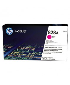 CF365A HP 828A Барабан Пурпурный для HP color LaserJet Enterprise M855/ M880 (30000стр.)