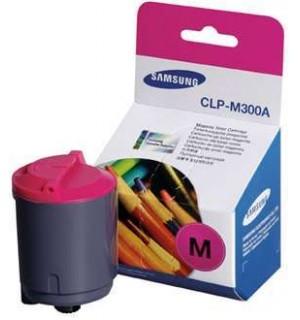 Уцененный CLP-M300A Картридж Samsung пурпурный