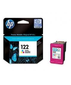 CH562HE HP 122 Картридж Трехцветный для HP Deskjet 1000/ 1050/ 2000/ 2054/ 3052/ 3054/ 2050/ 2050s/ 30