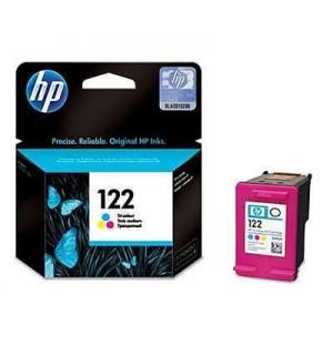 CH562HE Картридж №122 Трехцветный для HP Deskjet 1000/ 1050/ 2000/ 2054/ 3052/ 3054/ 2050/ 2050s/ 30