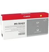 PFI-701GY [0909B005] Чернильница CANON G...