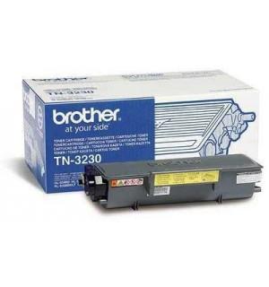 TN-3230 Тонер-картридж для Brother HL-5340/ 5350/ 5370/ 5380/ DCP-8070/ 8085/ MFC-8370/ 8880/ 8890 (3000 стр.)
