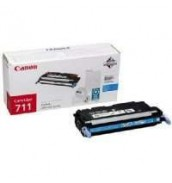 Canon Cartridge 711C [1659B002] Картридж для Canon LBP-5300, LBP5360, MF8450, MF9280, MF9220Cdn Cyan