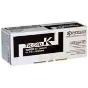 TK-540K Тонер-картридж Kyocera FS-C5100D...