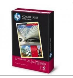 СНР340 Бумага HP для лаз.ч-б и цветной печати, А4, Франция 120г/ м2, 250л., 112%ISO, матовая
