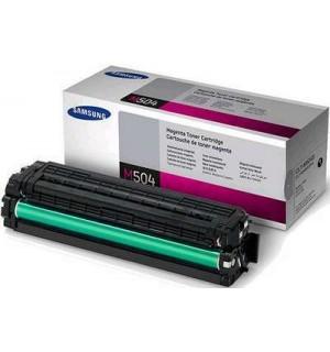 CLT-M504S Картридж Samsung для CLX-4195FN/ 4195FW, CLP-415N/ 415NW/ Xpress C1810/C1860 Magenta (1800c.)