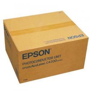 S051109 Фотокондуктор (барабан) Epson AcuLaser 4200 (35 000с.)