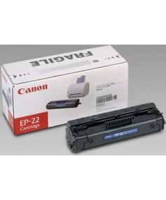 EP-22 [1550A003] Тонер-картридж для принтеров Canon LBP 800/ 810/ 1120= HP C4092A (2500 стр.) ориг.