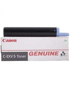 C-EXV5/GPR-8/NPG-20 [6836A002] Тонер-туба к копирам Canon iR1600/ 1605/ 1610F/ 2000/ 2010F (2шт.)