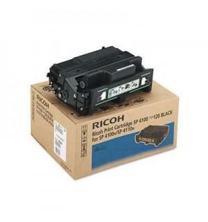 Type-SP4100 [407649/407008] Принт-картридж тип SP4100  для Ricoh Aficio SP 4100SF/4110SF/SP 4100N/4110N/SP 4210N/SP 4310N, 15000стр.