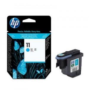 C4811A HP 11 Голова C для HP cp1700, busines inkjet серий 1000/ 1100/ 1200/ 2000/ 2200/ 2300/ 2600/ 2800, DesignJet 10ps/ 20ps/ 50ps/ 70/ 100/ 100+/ 111/ 120ps/ 120psn/ 500/ 510/ 500ps/ 800/ 800ps/ 815mfp/ copier cc800ps; Officejet 9110/ 9120/ 9130