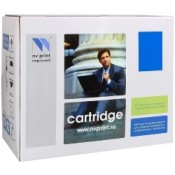 C-EXV12 Совместимая Тонер-туба NV Print...